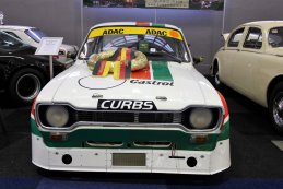 Ford Escort BDA DRM