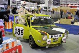 Simca 1000 rally