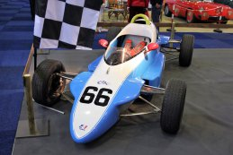 Rondeau formule Ford