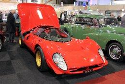 Ferrari P3 replica