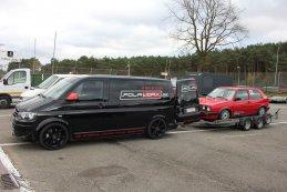 Belgian Audi & VW Clubday