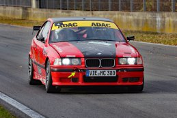 Christopher Gerhard/Marc Poos - BMW