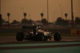 Lewis Hamilton - Mercedes AMG Petronas Formula One Team
