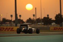 Felipe Massa in zijn laatste race