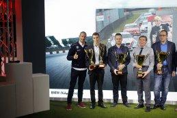 Maxime Martin & Steve Raymakers/Vincent Convents - Convents Racing