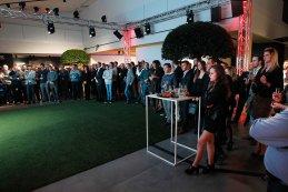 BMW Racing Cups Awards 2016