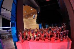 Trofeeën BMW Racing Cups 2016
