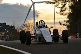 Gregory Eyckmans - Formula Ford