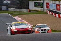 Christopher Gerhard/Marc Poos & Heli Racing - Porsche 991 Cup & BMW 120D