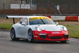 Christopher Gerhard - Porsche 991 Cup