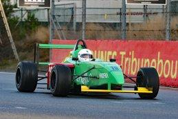 Jean-Luc Heyman - Formule X