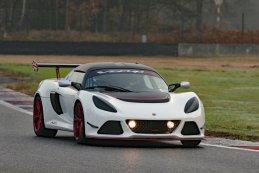 Stephanne Cristinelli/Michel Duquesnoy - Lotus V6 Cup R