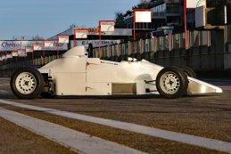 EJ Automotive - FFord Van Diemen RF 90