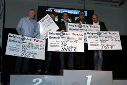 Top 5 Overall Bi-Places VW Fun Cup 2016