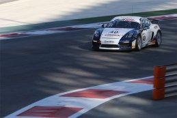 Brookspeed - Porsche Cayman GT4