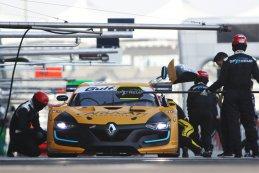 GP Extreme - Renault R.S. 01