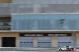 Dragon Racing - Porsche Cayman GT4