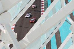Car Collection - Audi R8 LMS GT3 vs. Spirit of Race - Ferrari 488 GT3