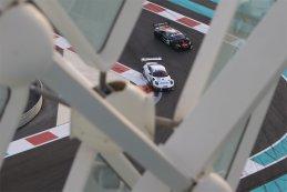 Herberth Motorsport - Porsche 991 GT3 vs. GDL Racing Middle East - Lamborghini Huracán ST