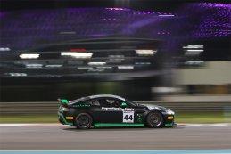 Generation AMR Superracing - Aston Martin Vantage GT4
