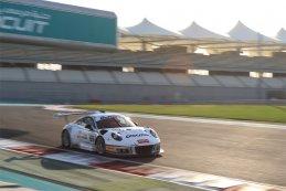 Herberth Motorsport - Porsche 991 GT3