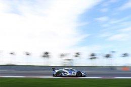 Dragon Racing - Ferrari 488 GT3