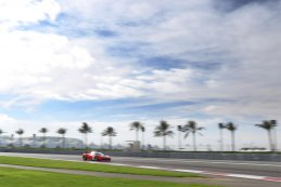 Kessel Racing - Ferrari 458 GT3