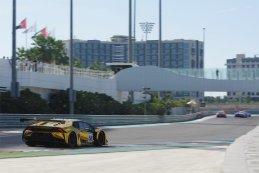 Sportec Motorsport - Lamborghini Huracán GT3