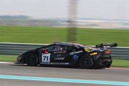 GDL Racing Middle East - Lamborghini Huracán ST