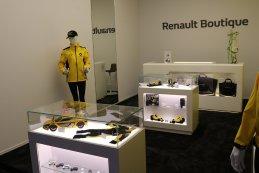 Renault Boutique