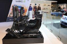 Arcade WRC 6
