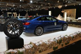 Curbstone Track Events - BMW M4 Coupé Avus