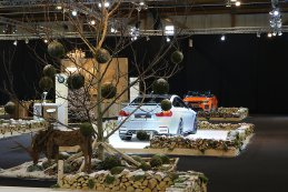 Dream Cars Salon Brussel 2017