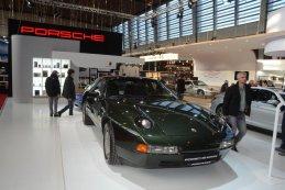 Salon RétroMobile te Parijs in beeld gebracht