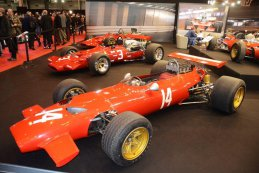 Dino Ferrari F2 1969