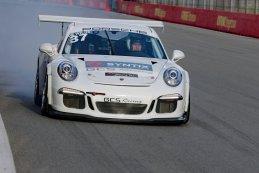 John De Wilde/Nico Verdonck - Porsche 991 GT3 Cup Challenge Benelux