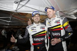 Kris Princen & Peter Kaspers