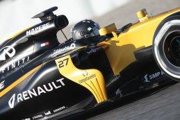 Nico Hülkenberg - Renault