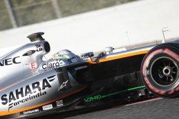 Esteban Ocon - Force India