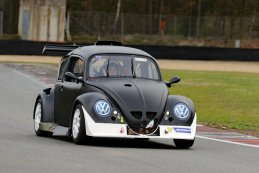 Claude Poncelet - VW Fun Cup