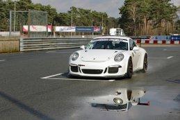 Belgium Racing - Porsche 911