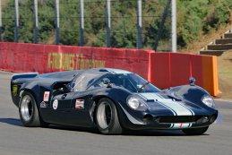 Kristoffer Cartenian - Lola T70