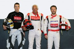 Thomas Piessens, Luc de Cock & Tim Joosen