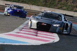 Team WRT - Audi R8 LMS GT3