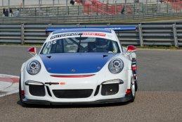 Marcel Van Berlo - Porsche 991 Cup