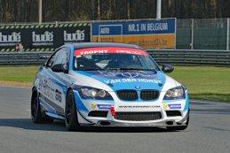 Van der Horst Motorsport - BMW M3