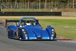 Brecht Moors / Philip Daniels / Wim Jeuris - Radical RS3 SL