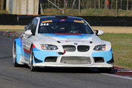 Ruud Olij - BMW E92 M3