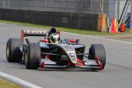 Dieter Struys - Dallara WSR