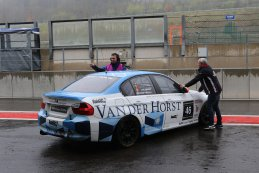 Van der Horst Motorsport - BMW Clubsport Trophy